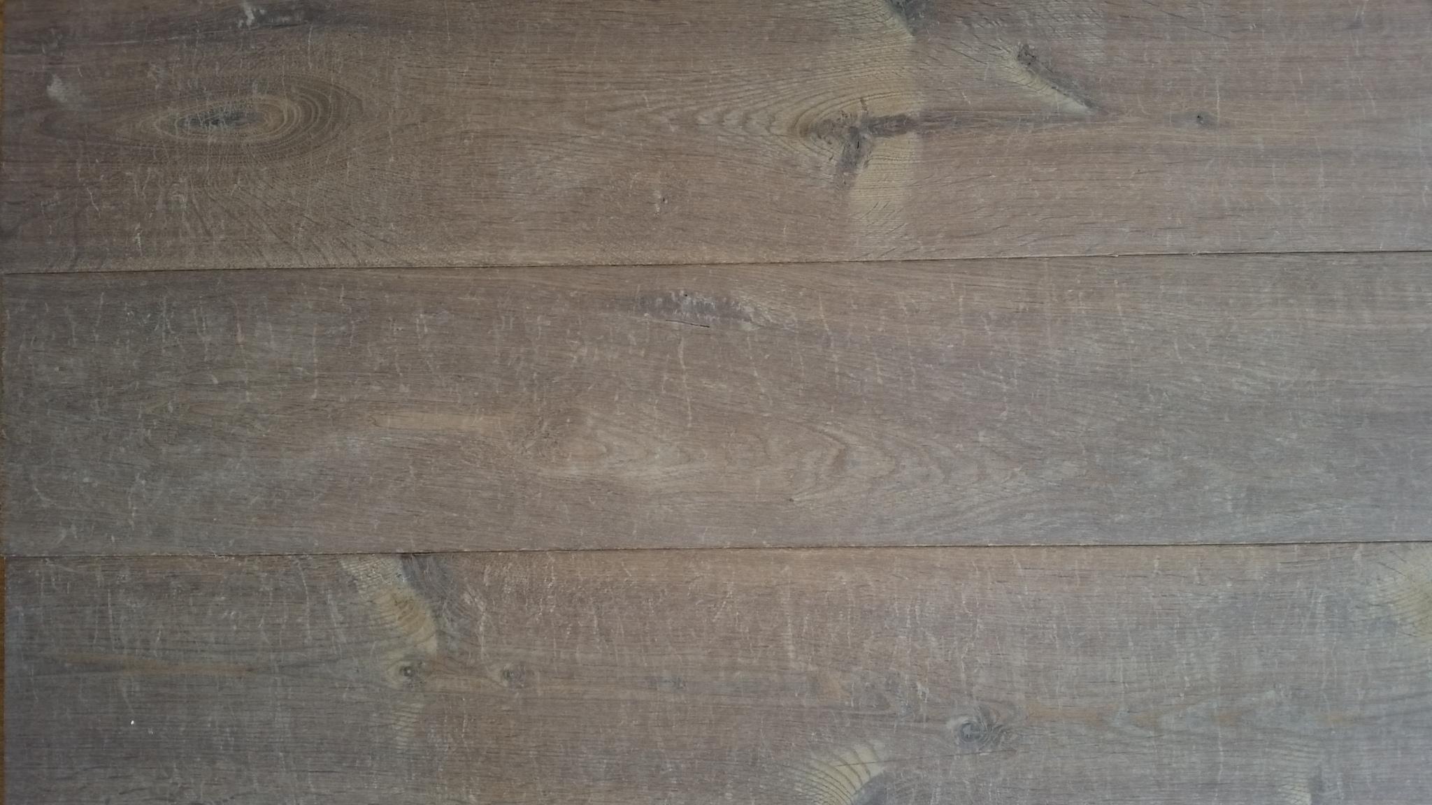 Laminaat Vloeren Groningen : Verouderde eiken houten vloeren nijdam vloeren