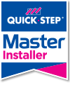 Nijdam Quick-Step Master Installer Ten Boer